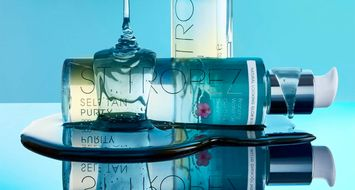 Bring the Island Sun With St.Tropez's Purity Bronzing Waters