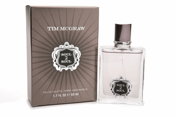 Tim McGraw Soul 2 Soul Eau De Toilette Spray
