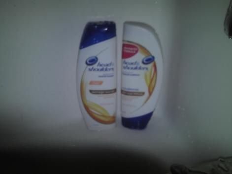 Head & Shoulders Shampoo & Conditioner Set