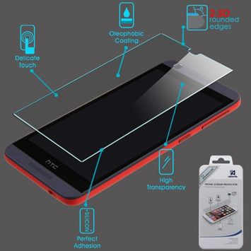 Mybat For Desire 626S 626 Shatterproof Tempered Glass Screen Protector