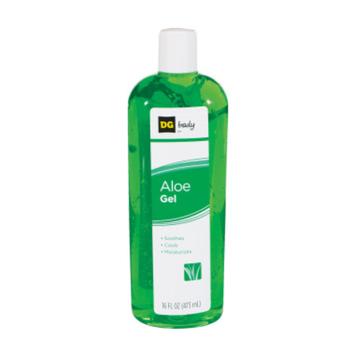 DG Body Aloe Gel - 16 oz.