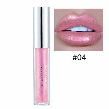 FORUU Women's Lipstick, 2019 Valentine's Day Surprise Best Gift For Girlfriend Lover Wife Party Under 5 Free delivery Waterproof Long Lasting Liquid Polarize Light Makeup Lip Gloss Lip