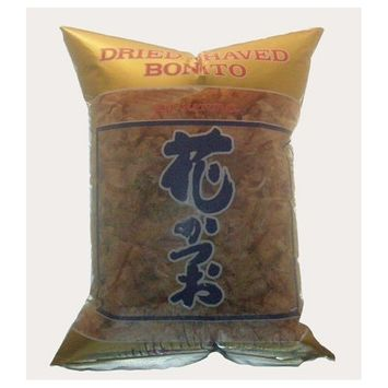 Bonito Flakes Dried Shaved, 16 Ounce