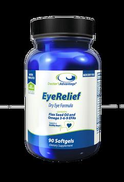 Doctors Advantage Doctor's Advantage - Eye Relief - 90 Softgels