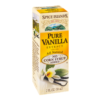 Spice Islands Pure Vanilla Extract All Natural