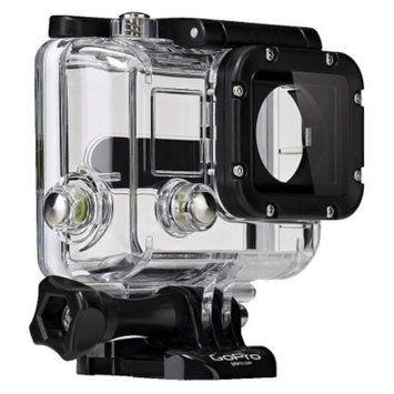 GoPro Dive Housing Camcorder Accessory Kit - Black/Clear (AHDEH-301)