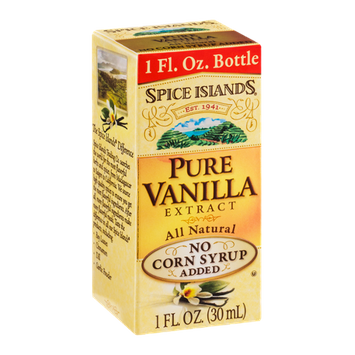 Spice Islands Pure Vanilla Extract
