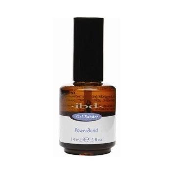 IBD False Nails Power Bond, 0.5 Fluid Ounce []