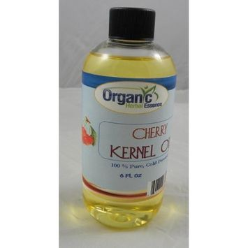 Cherry kernel oil - 100% Pure 8 Oz