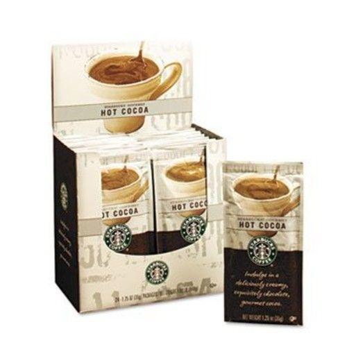 Gourmet Hot Cocoa, 1.25oz Packet, 24/Box