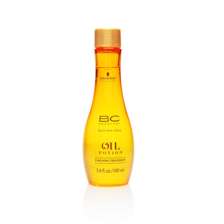 Schwarzkopf BC Bonacure Oil Potion Finishing Treatment