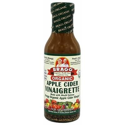 Bragg - Organic Apple Cider Vinaigrette Dressing - 12 oz.