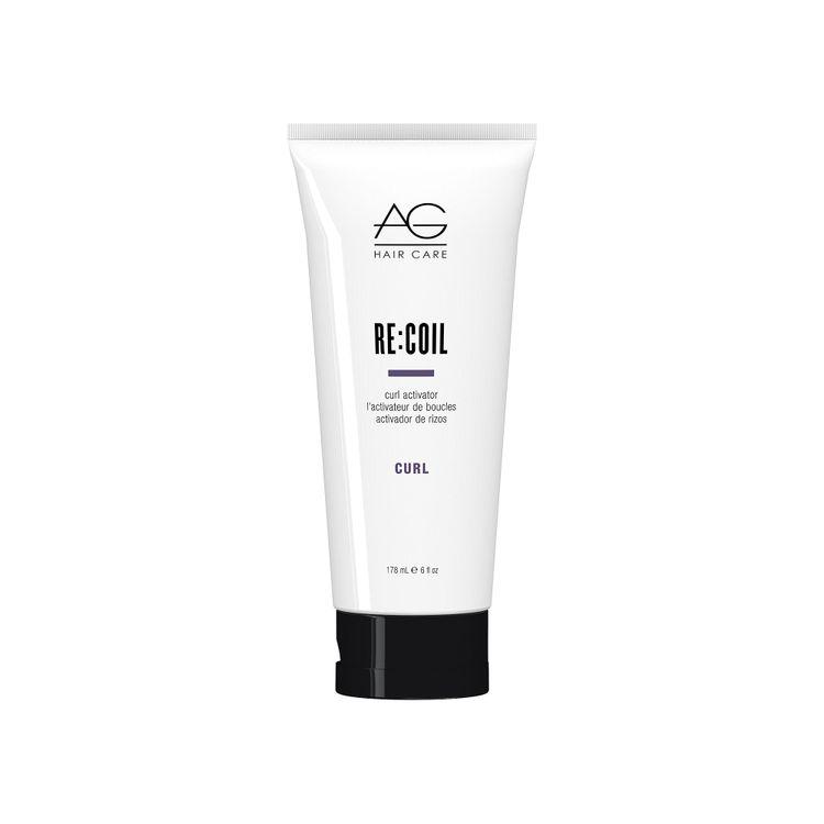 Ag Hair Cosmetics AG Hair Recoil 6-ounce Curl Activator