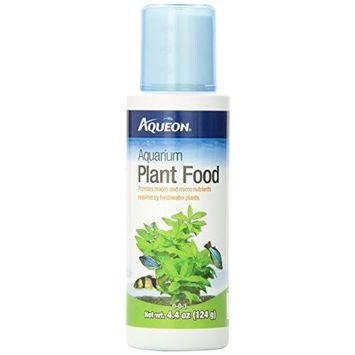 Aqueon Aquarium Plant Food [Standard Packaging]