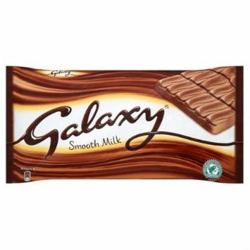 Galaxy Chocolates Smooth Milk 390G