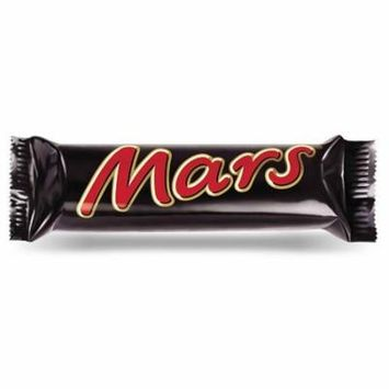 Mars Bar 51g (Pack Of 48)