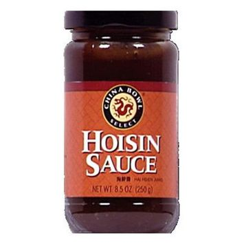 China Bowl Sauce Hoisin 8.5 OZ -Pack Of 6