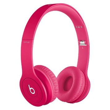 BEATS by Dr. Dre Solo HD Headphone