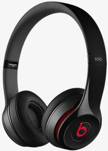 Beats by Dr. Dre Beats Solo 2 Wireless Headphone