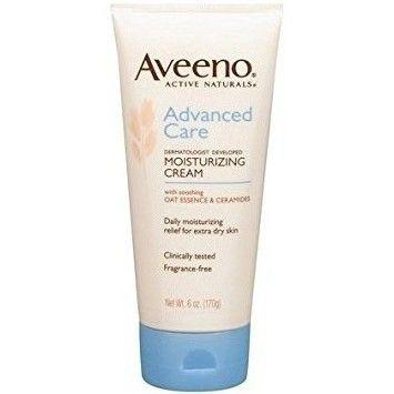 Aveeno®  Advanced Care Moisturizing Cream