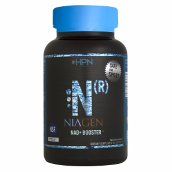 HPN N(R) Niagen, Capsules, 60 ea