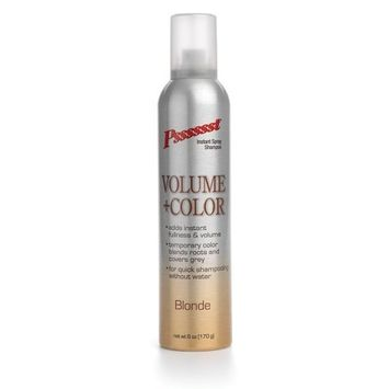 Psssssst Blonde Color Volumizer, 6-Ounces