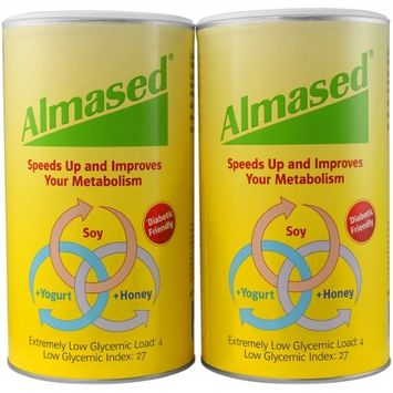Almased Multi Protein Powder Supports Weight Loss