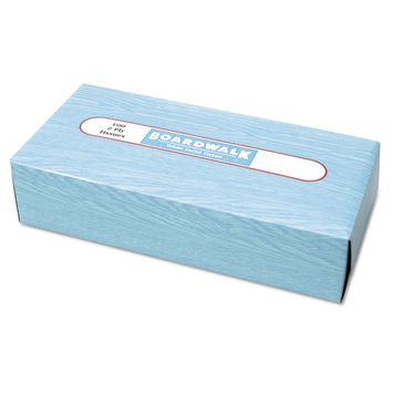 Boardwalk Facial Tissue, 100 sheets, 30 ct