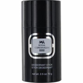 Royal Copenhagen Deodorant Stick for Men, 2.5 Ounce