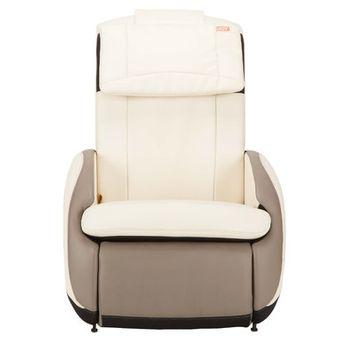 Human Touch iJoy Active 2 Zero Gravity Massage Chair Color: Bone