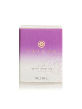 TATCHA Signature Camellia Soap Body Bar