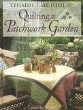 Landauer ia Thimbleberries Quilting a Patchwork Garden (Thimbleberries)