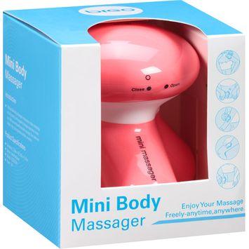 Breo Mini Body Massager, Pink