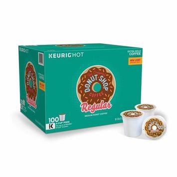 The Originål Donut Shop Single-Serve K-Cup Pods, Medium Roast Coffee, 100 Count