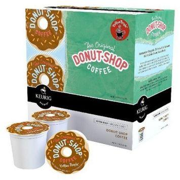 The Original Donut Shop Coffee Medium Roast Coffee - Keurig K-Cup Pods - 108ct