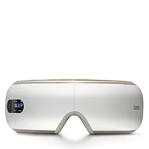 Breo iSee4 Wireless Digital Eye Massager with Heat Compression