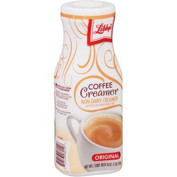 Libby's® Original Non-Dairy Coffee Creamer