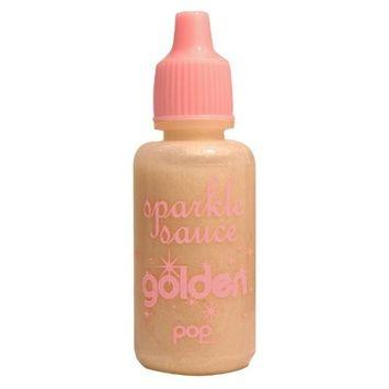 POP Beauty Liner Creator, Golden Sparkle Sauce