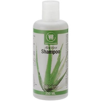 URTEKRAM | Shampoo | Aloe Vera Shampoo 250ml (Japan Import)