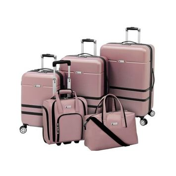 Southbury II Hardside Luggage Collection, Created for Macy's