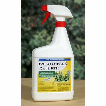 Monterey Weed Impede 2 and 1 Concentrate