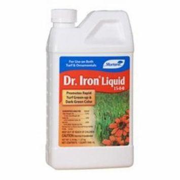 Dr. Iron Liquid Quart Concentrate Jug