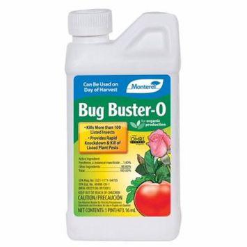 Monterey LG6396 Bug Buster-O 16oz