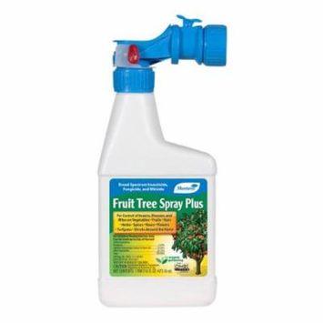 Monterey LG6186 16 Oz Fruit Tree Spray Plus