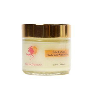 Eclat Du Soleil Lively Anti-Wrinkle Mask 2 oz (60g)