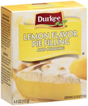 Durkee Lemon Flavor