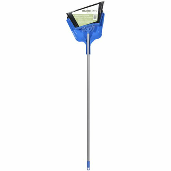 Mainstays Home Angle Broom With Dust Pan Set