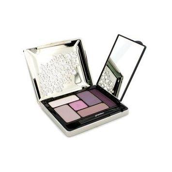 Guerlain Ecrin 6 Couleurs Eyeshadow Palette # 66 Boulevard Du Montparnasse 7.3G/0.25Oz