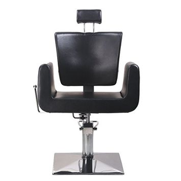BeautyRiver All Purpose Hydraulic Barber Chair Salon Spa Styling Equipment