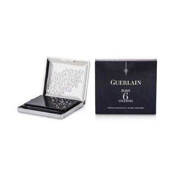Guerlain Ecrin 6 Couleurs Eyeshadow Palette - # 10 Rue Des Francs Bourgeois